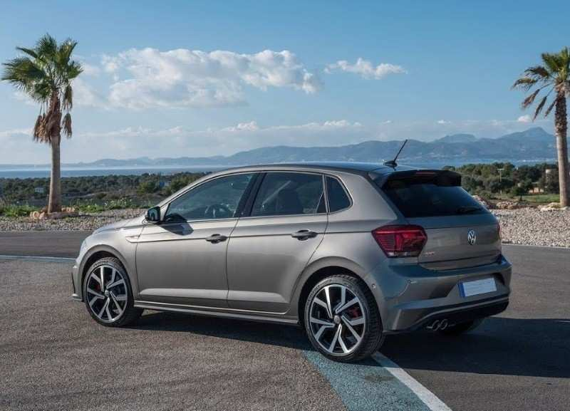76 The 2019 Volkswagen Polos Concept And Review