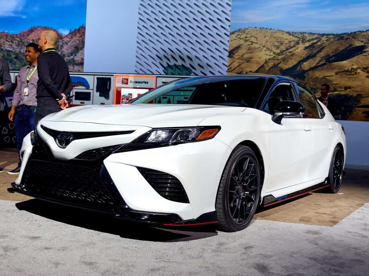 76 The 2020 All Toyota Camry Pricing