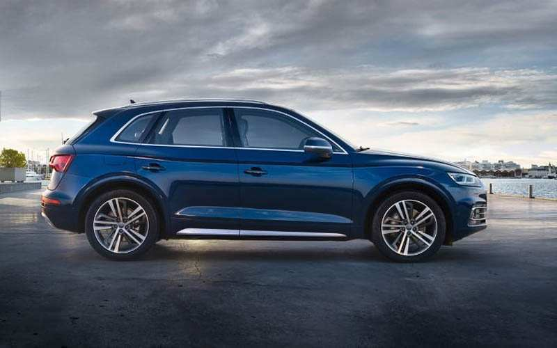 76 The 2020 Audi Q5 Pricing