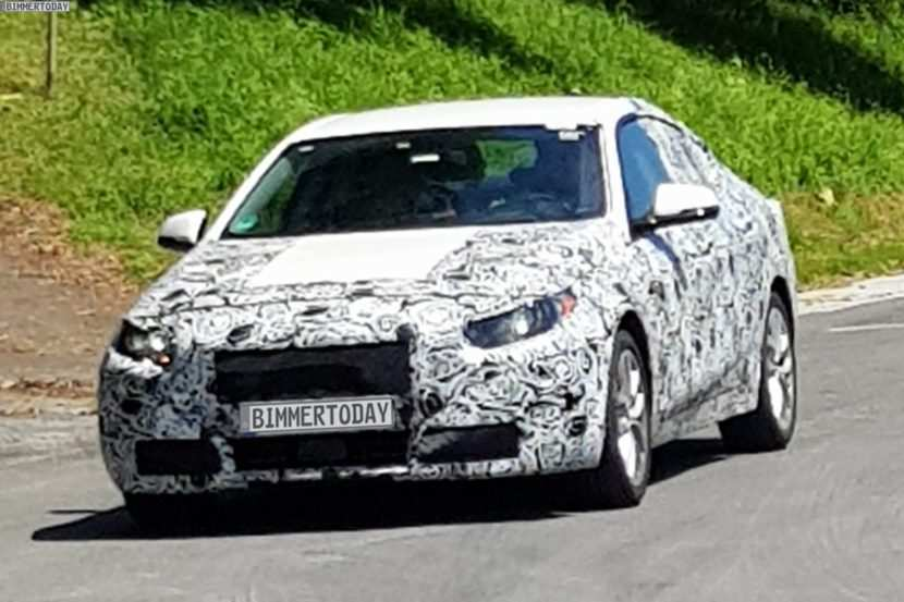 76 The 2020 BMW 2 Series Exterior And Interior