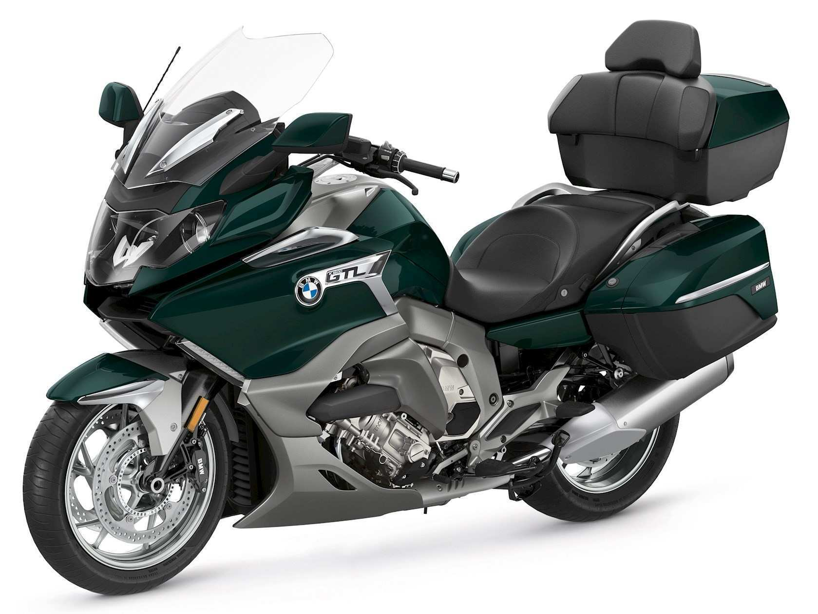 76 The 2020 BMW K1600 Rumors Exterior And Interior
