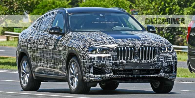 76 The 2020 BMW X6 Price And Review