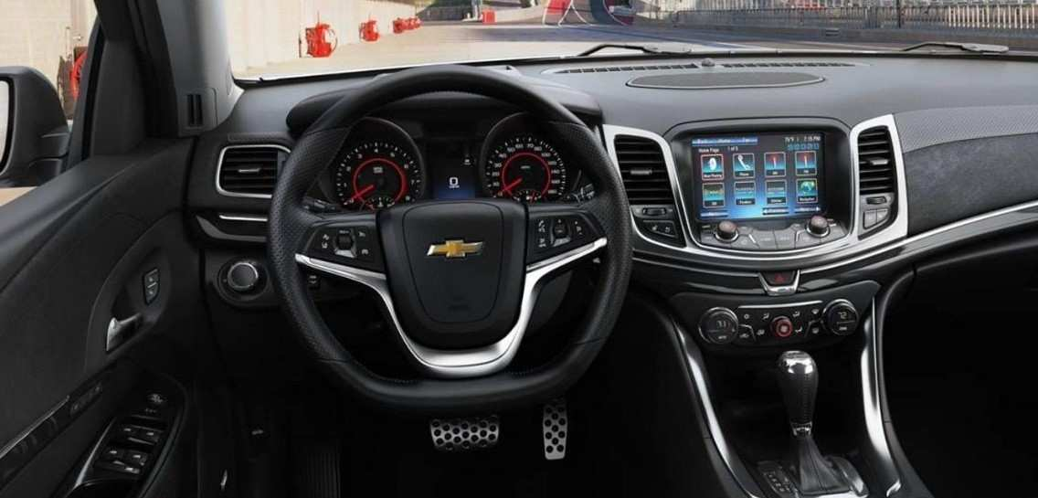 76 The 2020 Chevy Chevelle SS Price