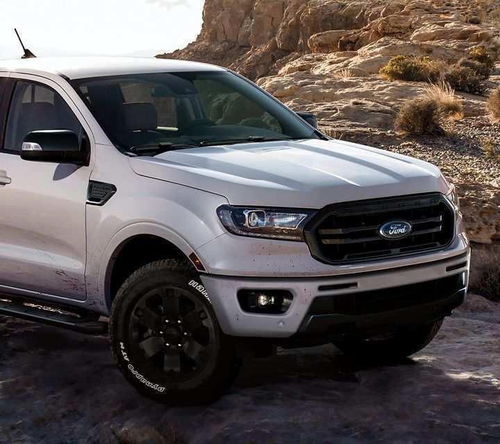 76 The 2020 Ford Ranger Usa Speed Test