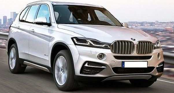 76 The 2020 Next Gen BMW X5 Suv New Model And Performance