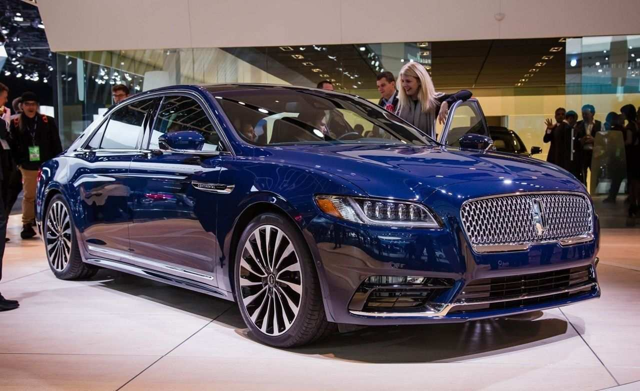 76 The 2020 Spy Shots Lincoln Mkz Sedan Price And Release Date