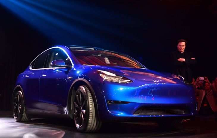 76 The 2020 Tesla 3 Redesign And Concept