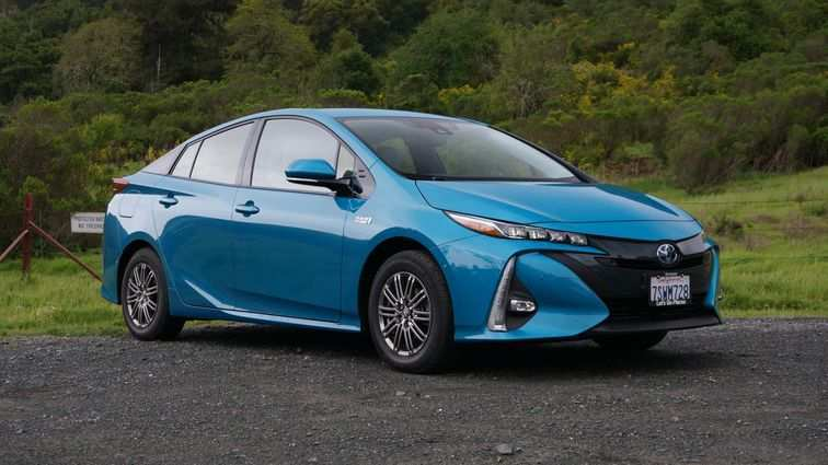 76 The 2020 Toyota Prius Pictures Ratings