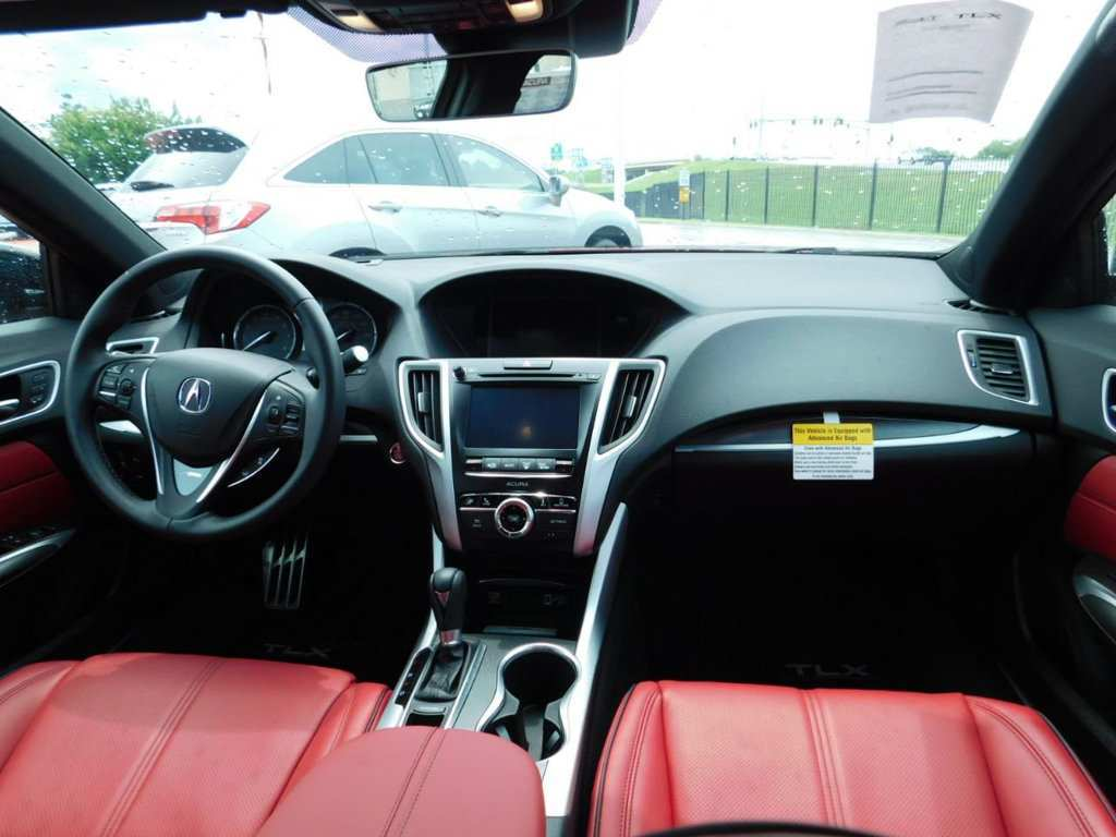 76 The Best 2019 Acura TLX Pricing