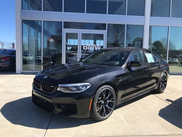76 The Best 2019 BMW M5 Prices