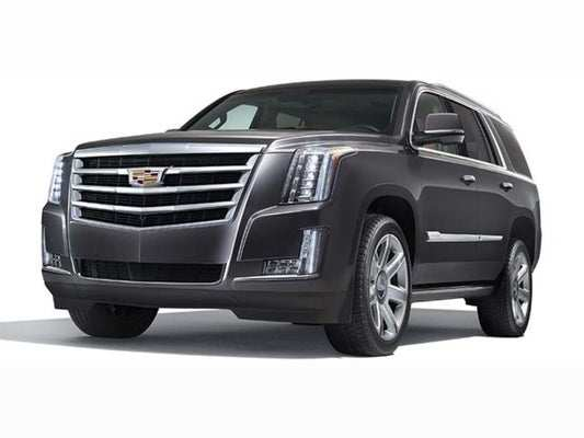 76 The Best 2019 Cadillac Escalade Ext Exterior