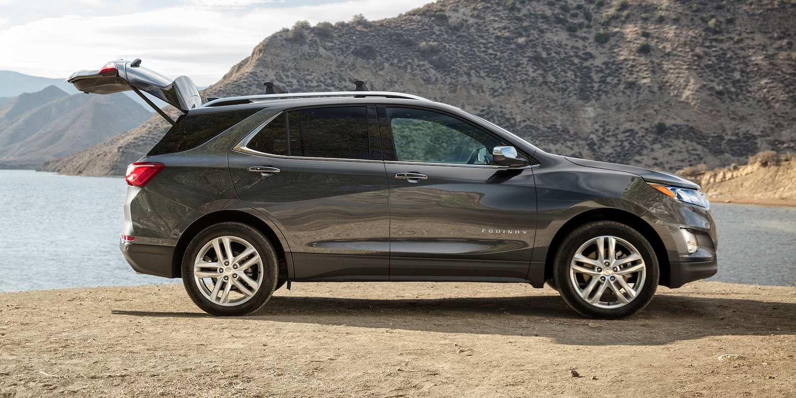 76 The Best 2019 Chevrolet Equinox Overview