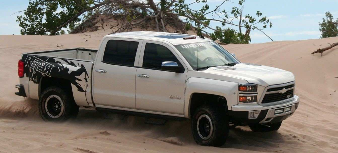 76 The Best 2019 Chevy Reaper Price
