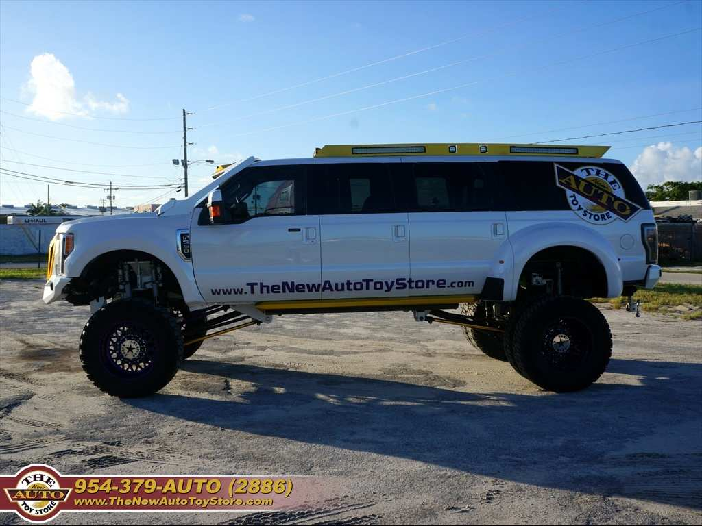76 The Best 2019 Ford Excursion Images