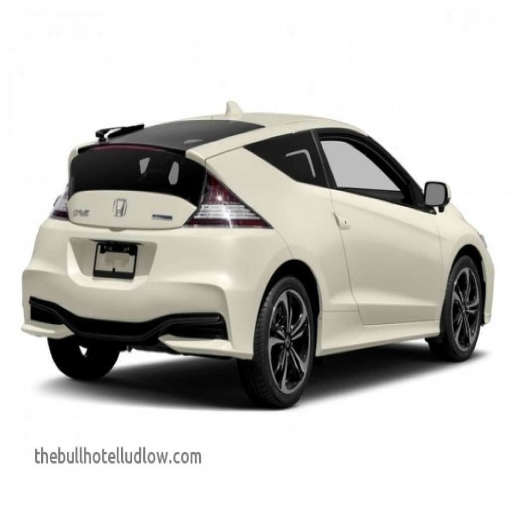 76 The Best 2019 Honda Cr Z Pictures