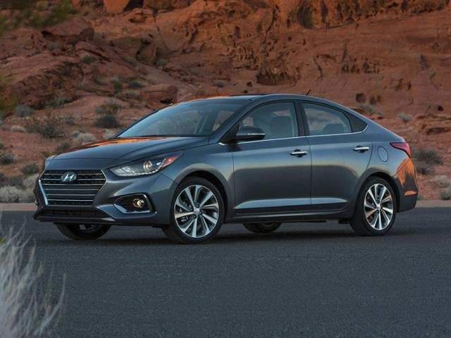 76 The Best 2019 Hyundai Accent Reviews