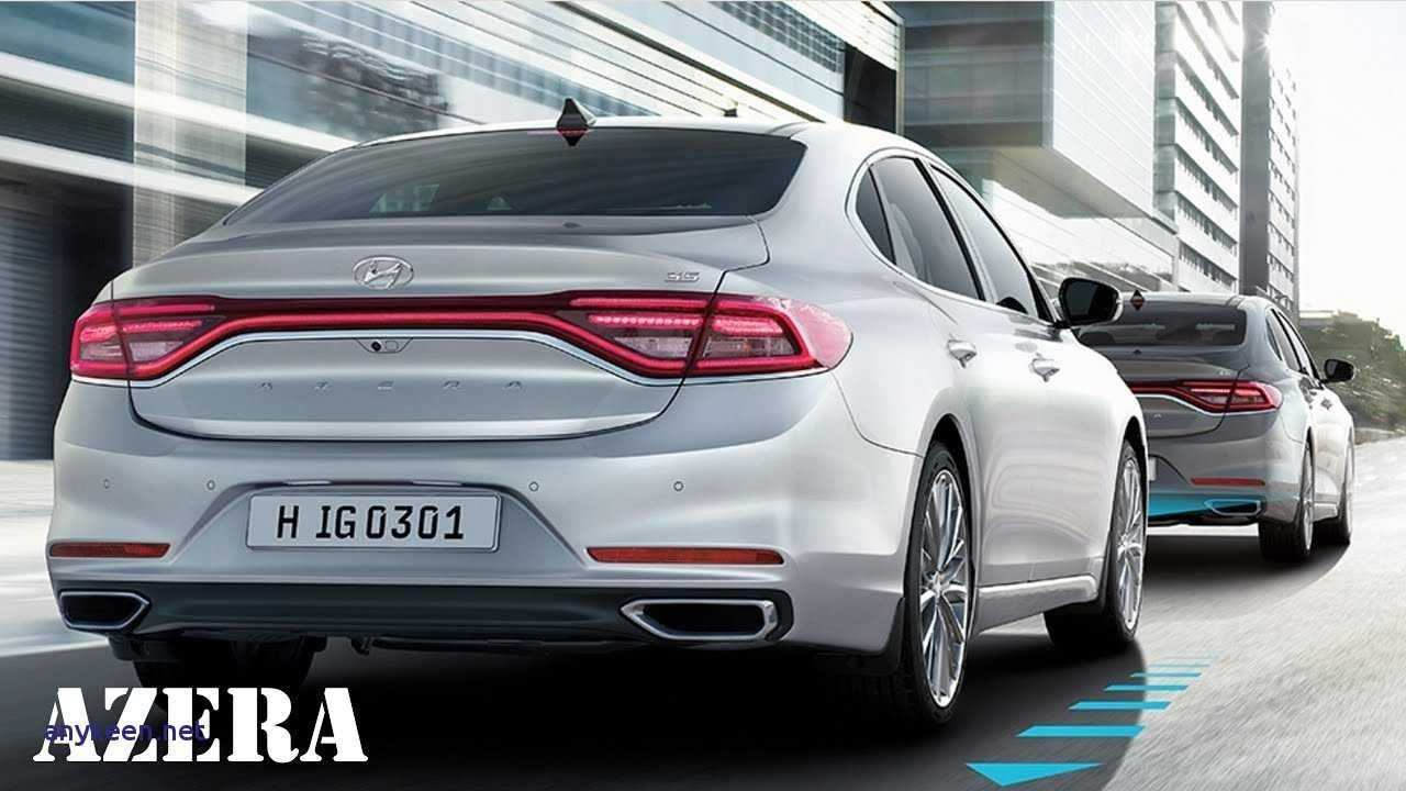 76 The Best 2019 Hyundai Azera Reviews
