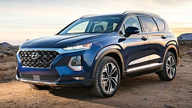 76 The Best 2019 Hyundai Veracruz Exterior And Interior