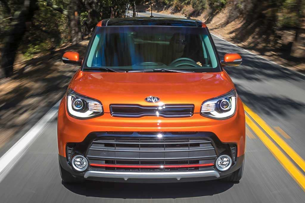 76 The Best 2019 Kia Soul Speed Test