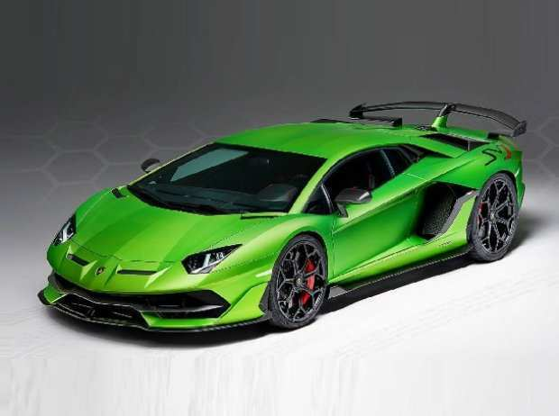 76 The Best 2019 Lamborghini Aventador Engine