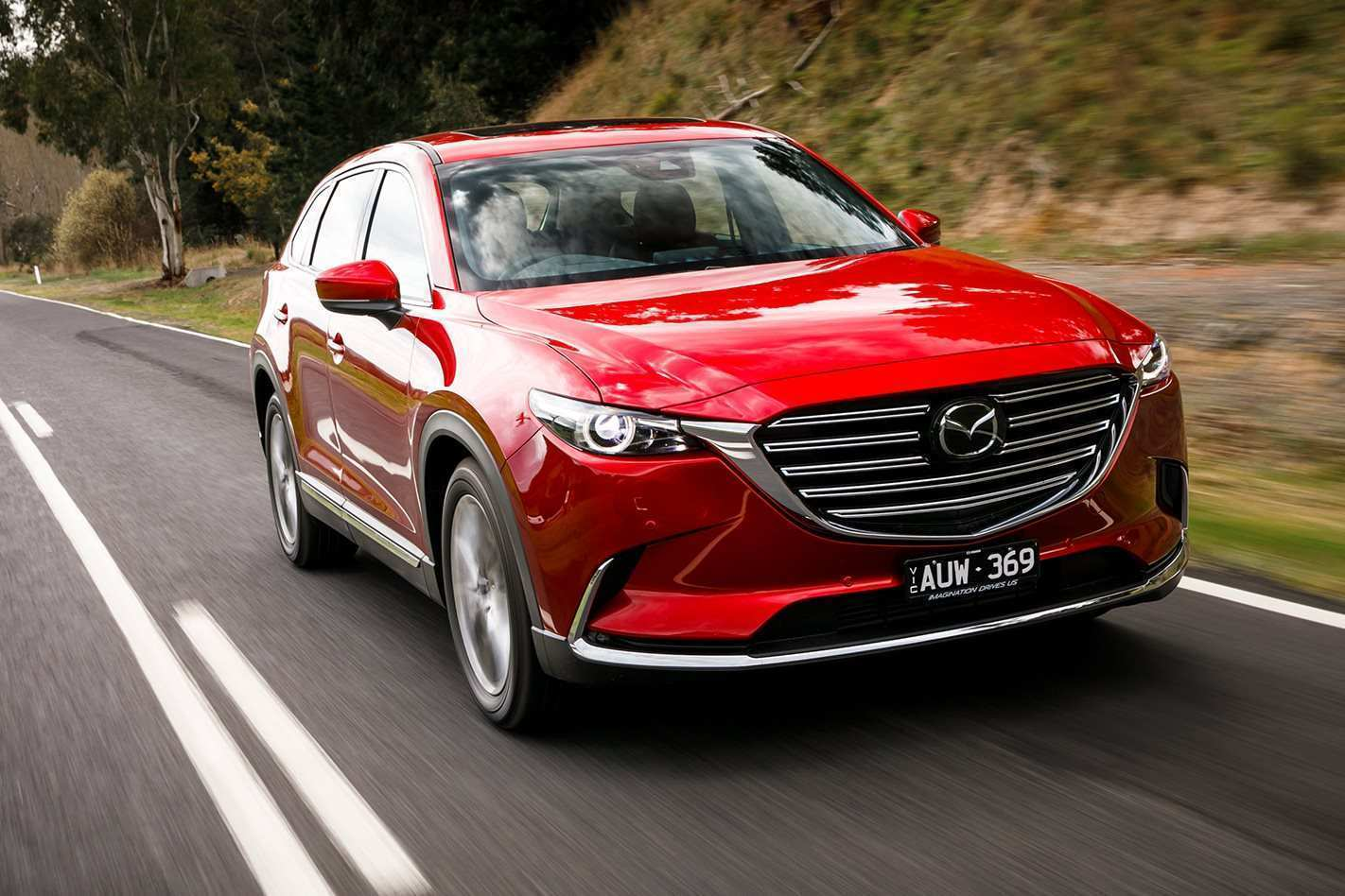 76 The Best 2019 Mazda CX 9s Reviews