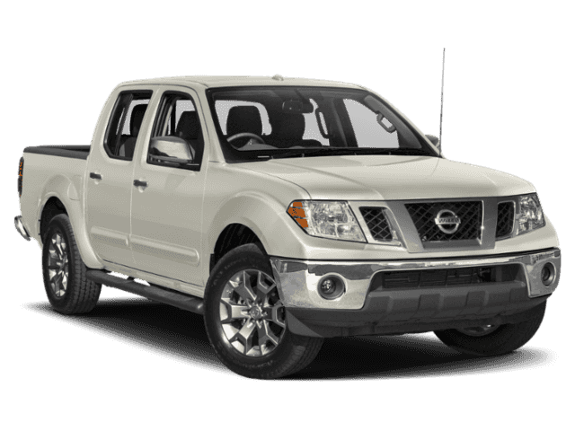76 The Best 2019 Nissan Frontier Wallpaper