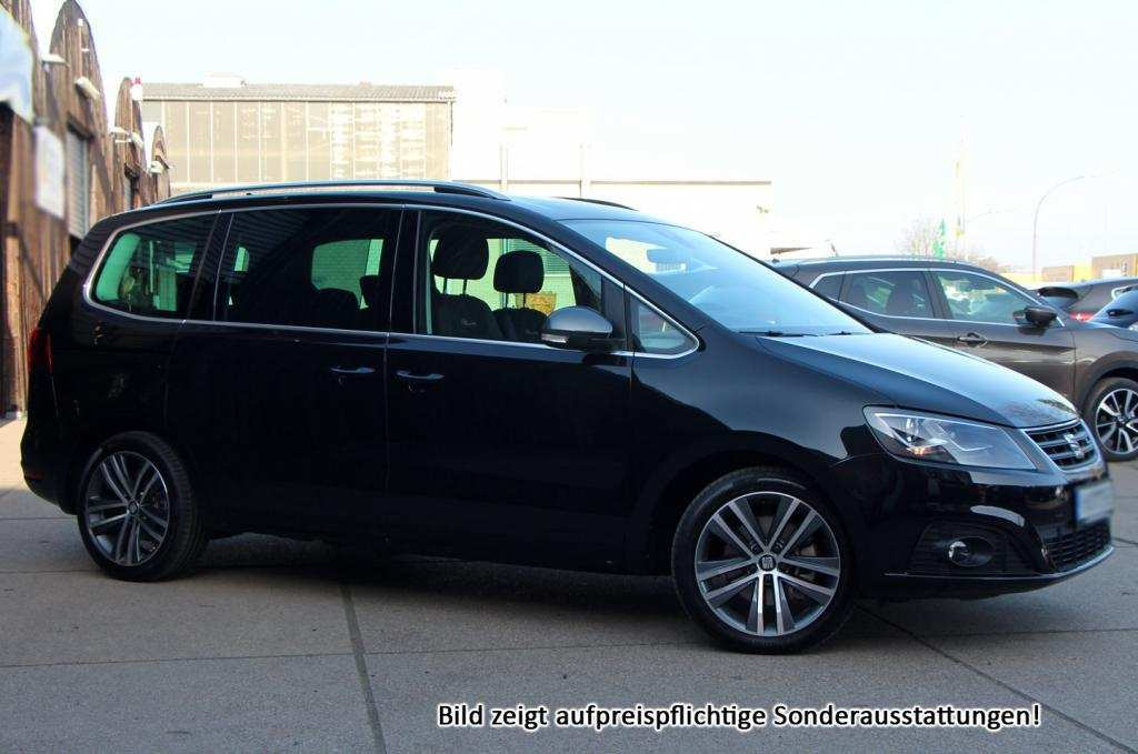 76 The Best 2019 Seat Alhambra Overview