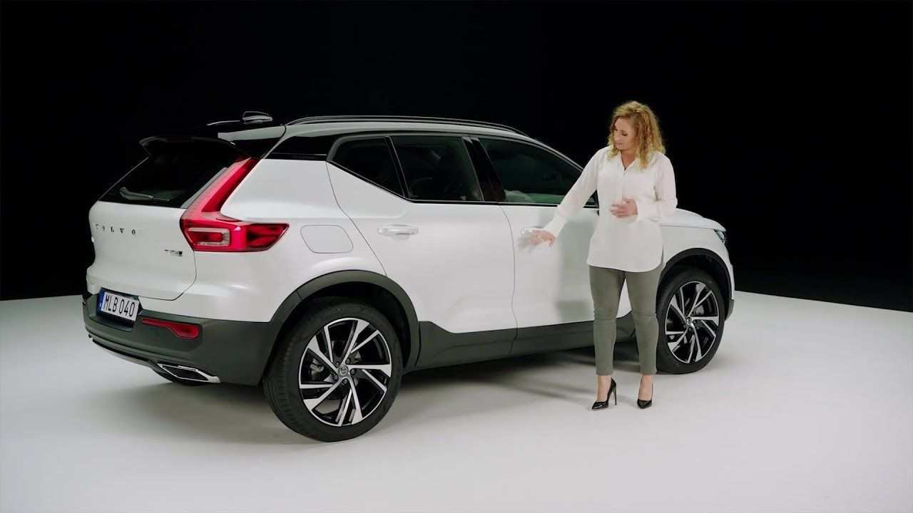 76 The Best 2019 Volvo Xc40 Mpg History