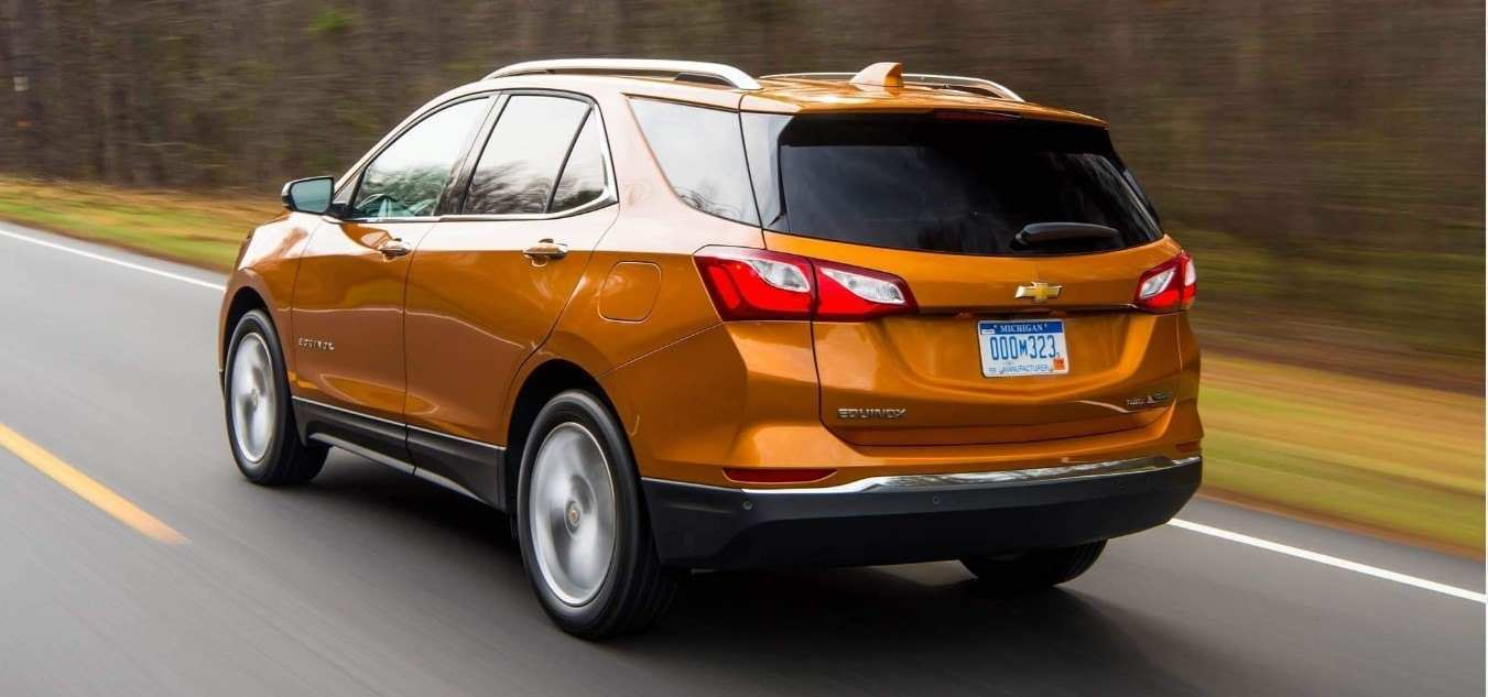 76 The Best 2020 All Chevy Equinox Overview