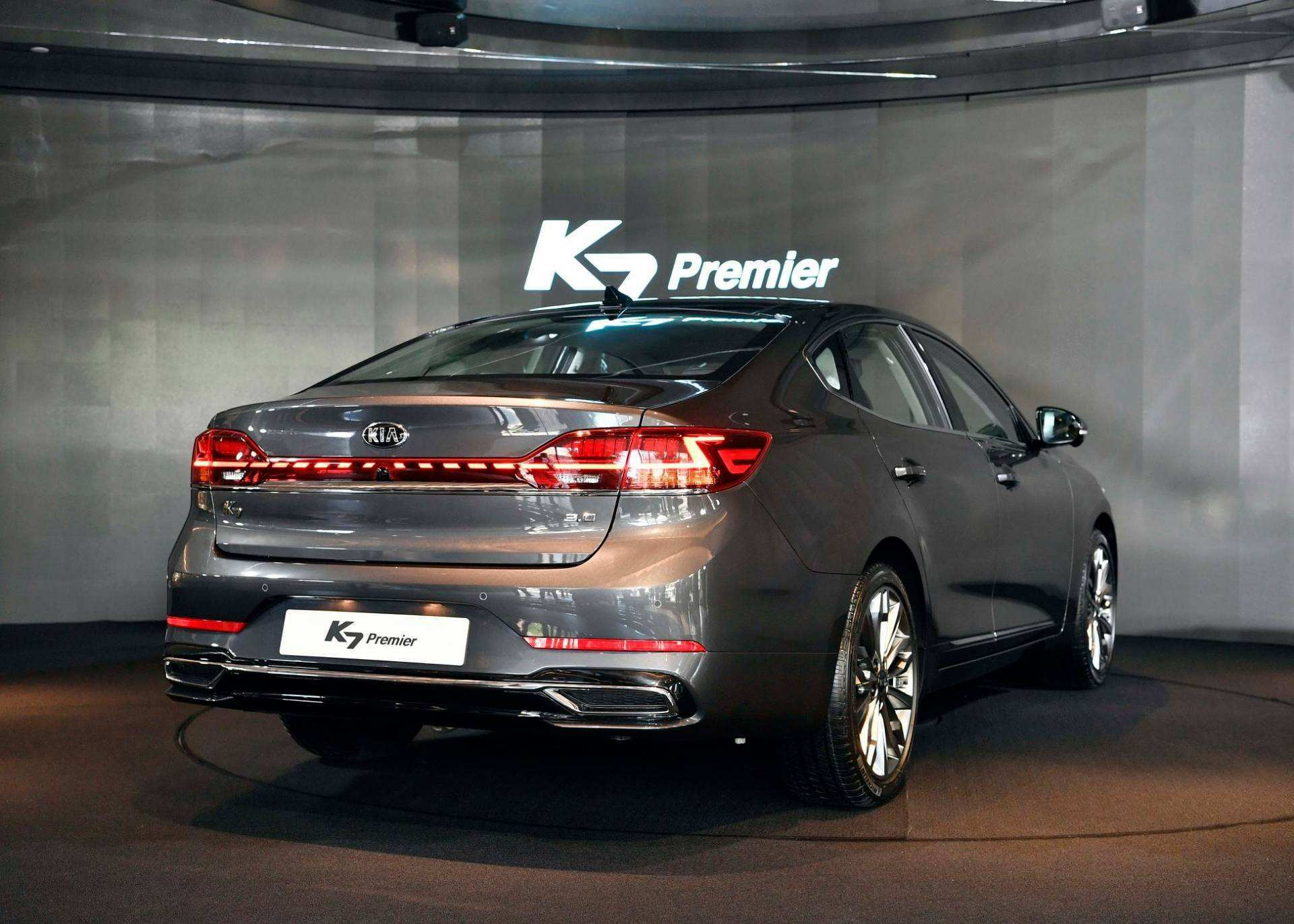 76 The Best 2020 All Kia Cadenza Review