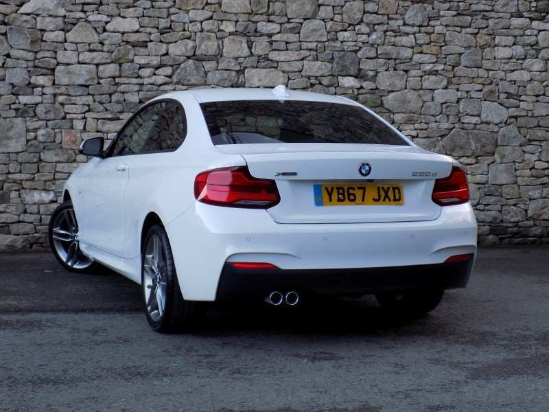 76 The Best 2020 BMW 220D Xdrive Configurations