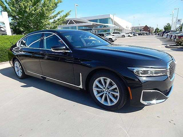 76 The Best 2020 BMW 7 Series Perfection New Reviews
