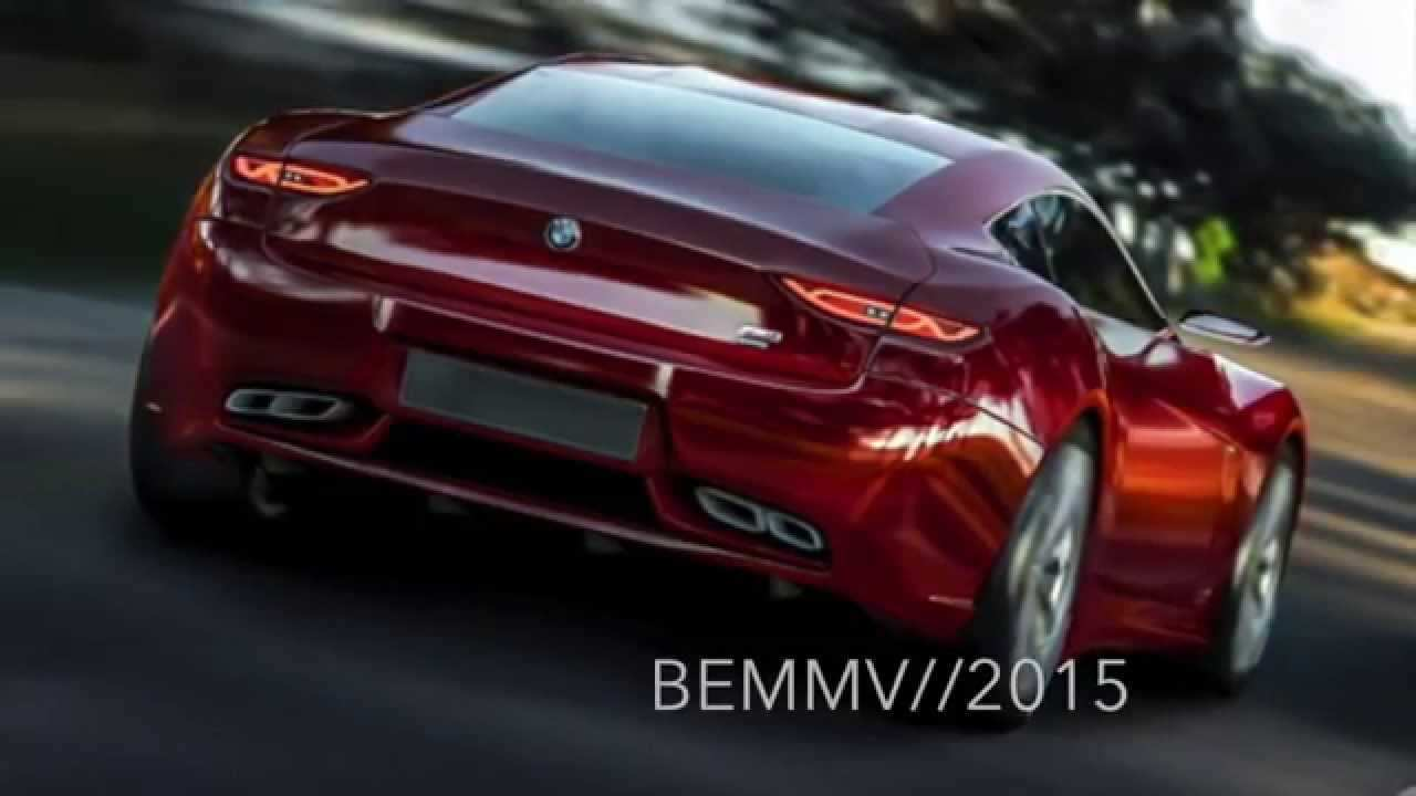 76 The Best 2020 BMW M9 Price And Release Date