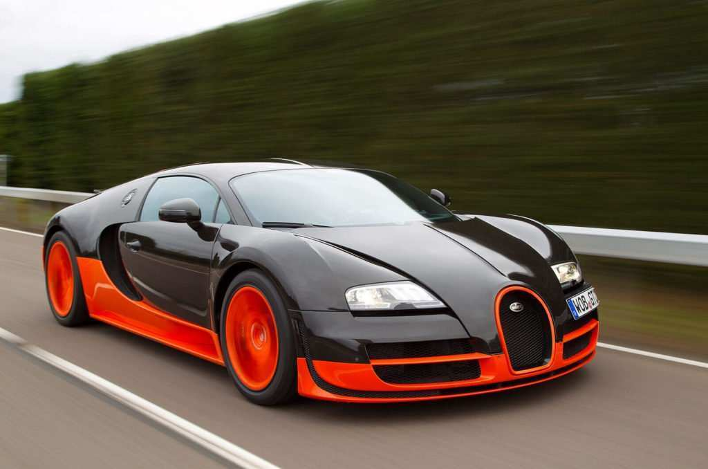 76 The Best 2020 Bugatti Veyron Price And Review