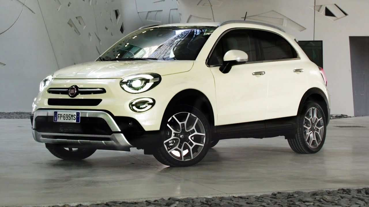 76 The Best 2020 Fiat 500X Exterior And Interior