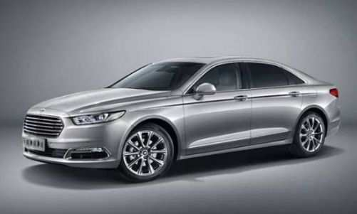 76 The Best 2020 Ford Taurus Performance And New Engine