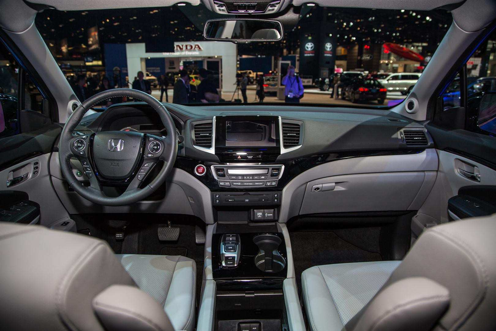 76 The Best 2020 Honda Pilot Spy Photos Review And Release Date