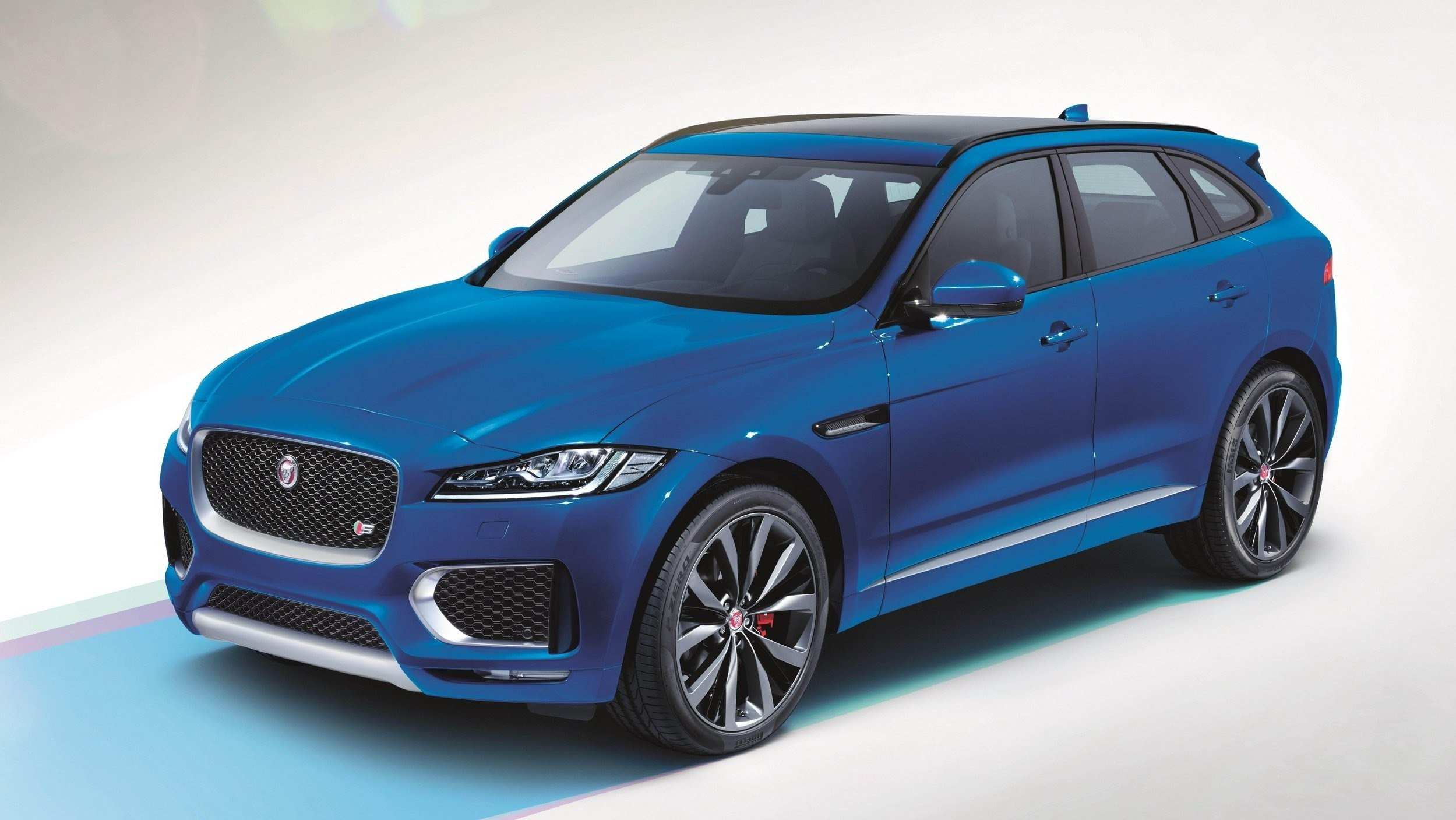 76 The Best 2020 Jaguar C X17 Crossover Specs