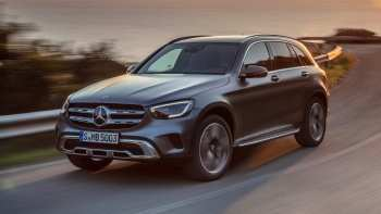 76 The Best 2020 Mercedes Glc Ratings