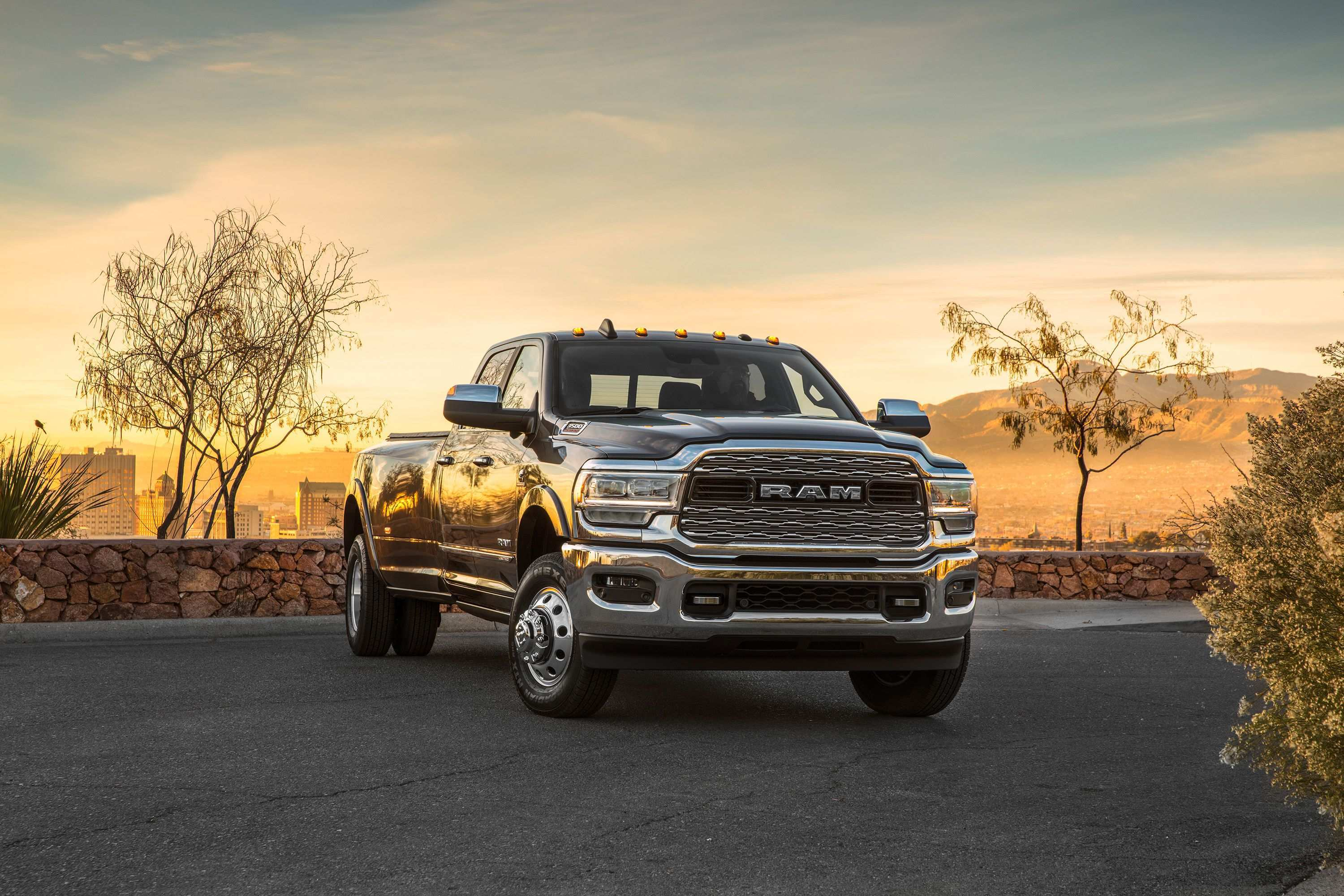 76 The Best 2020 Ram 3500 Concept And Review