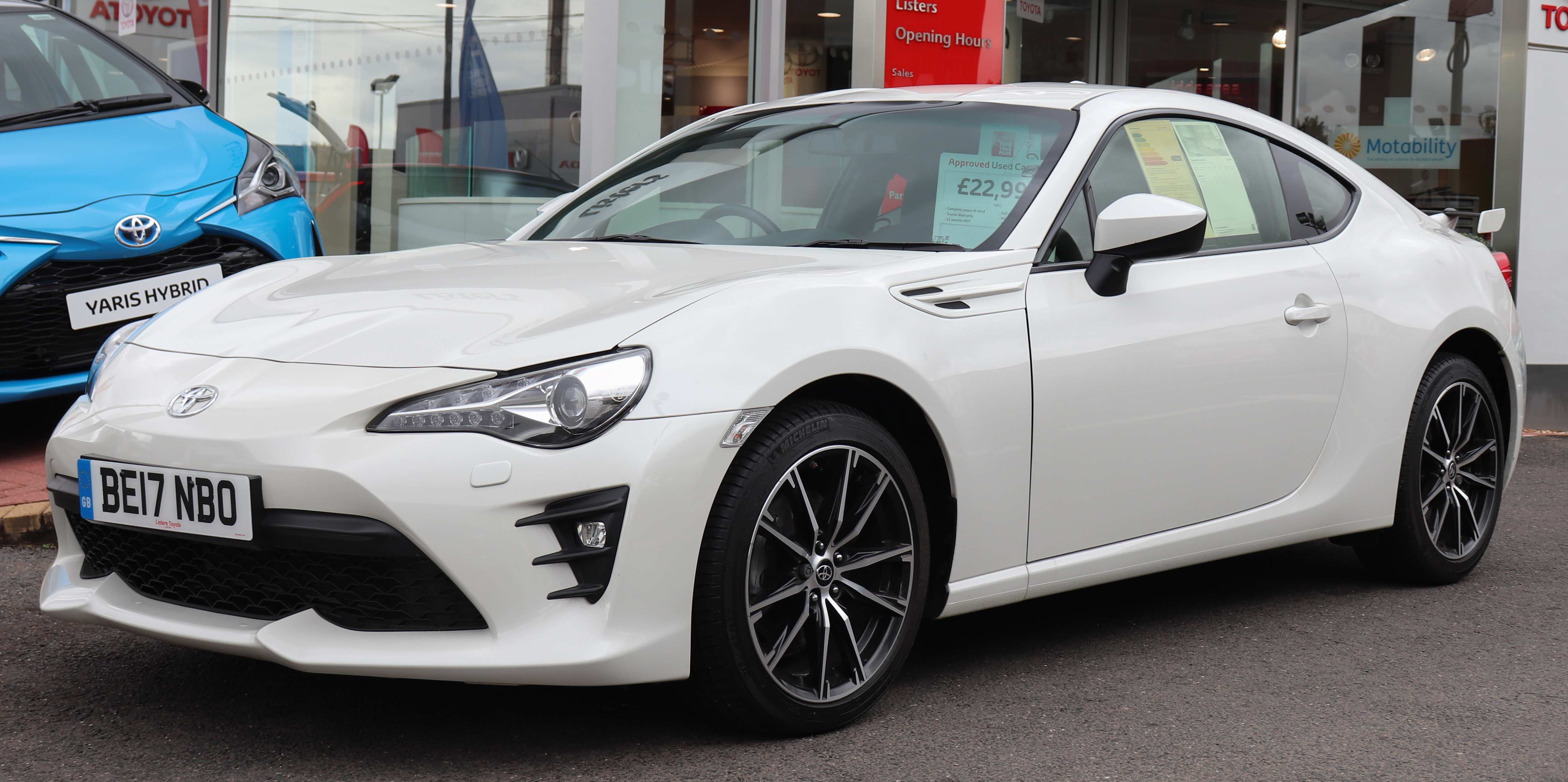 76 The Best 2020 Scion Frs Specs And Review