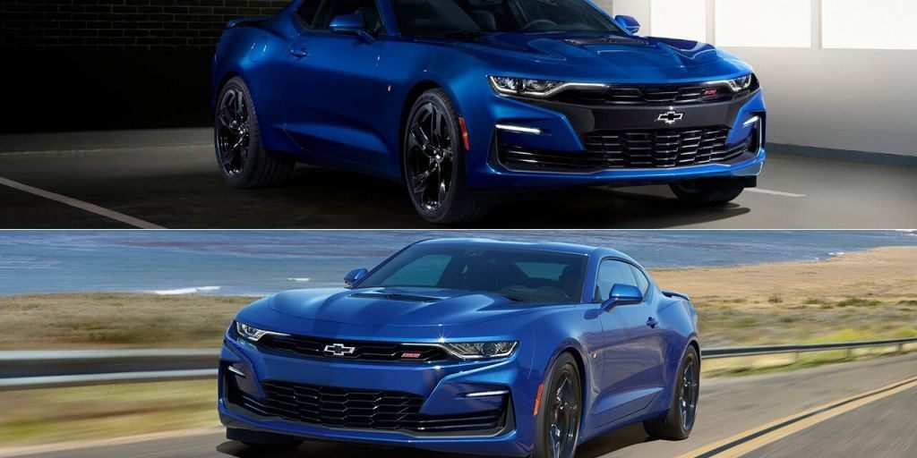 76 The Best 2020 The Camaro Ss Pictures