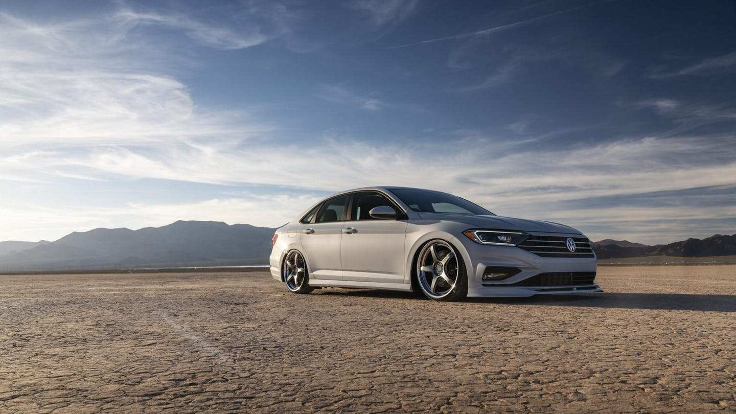 76 The Best 2020 Vw Jetta Gli Spy Shoot