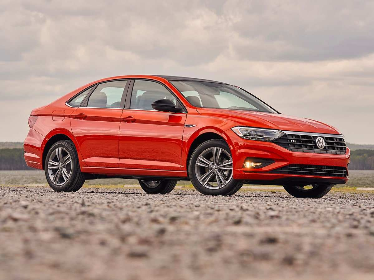 76 The Best 2020 Vw Jetta Tdi Price And Review