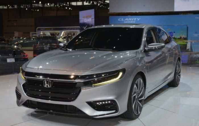 76 The Best Honda Models 2020 Pricing