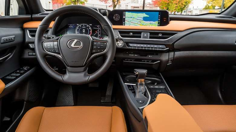 76 The Best Lexus 2019 Review Performance