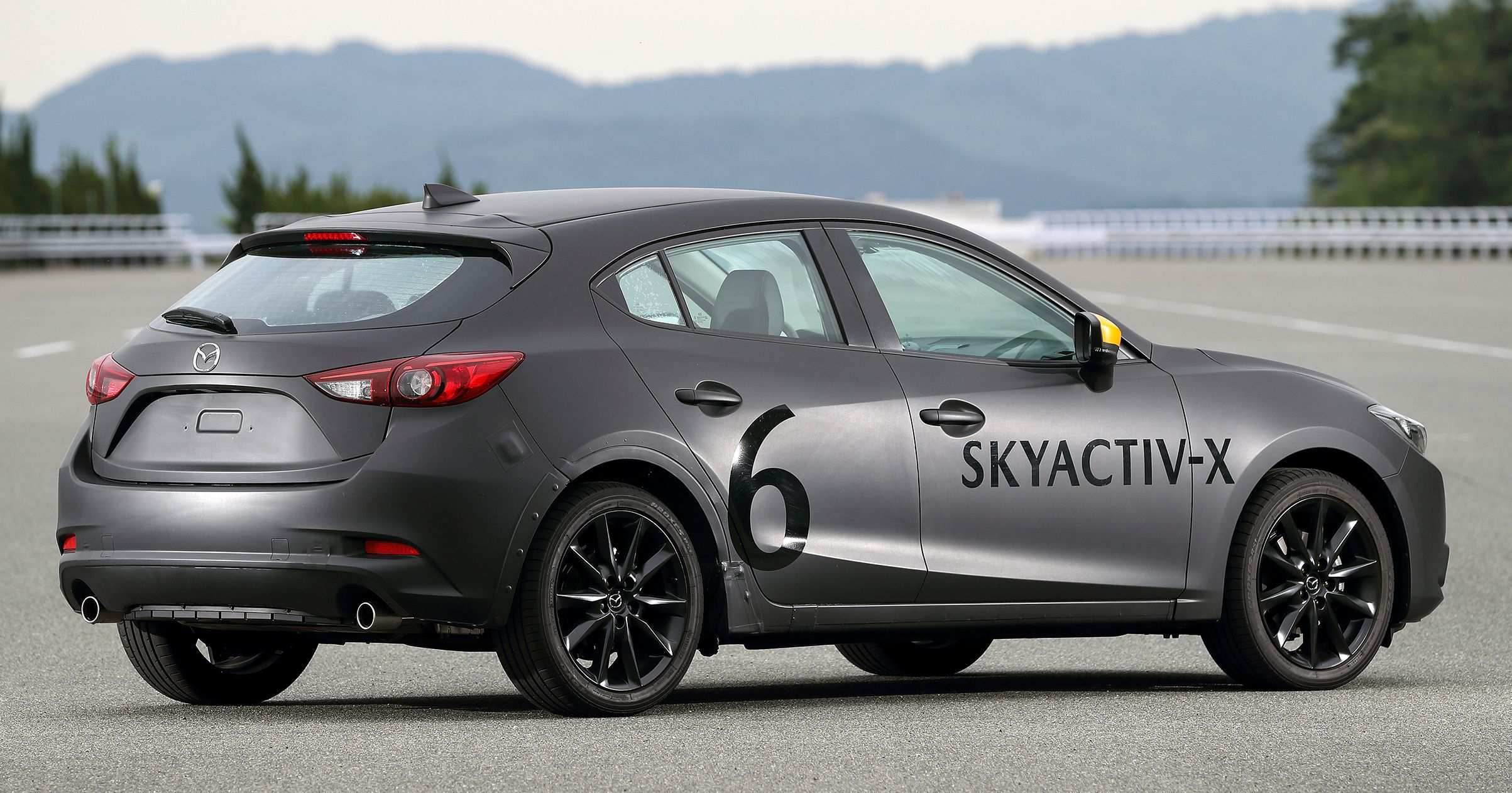 76 The Best Mazda 3 2019 Forum Model
