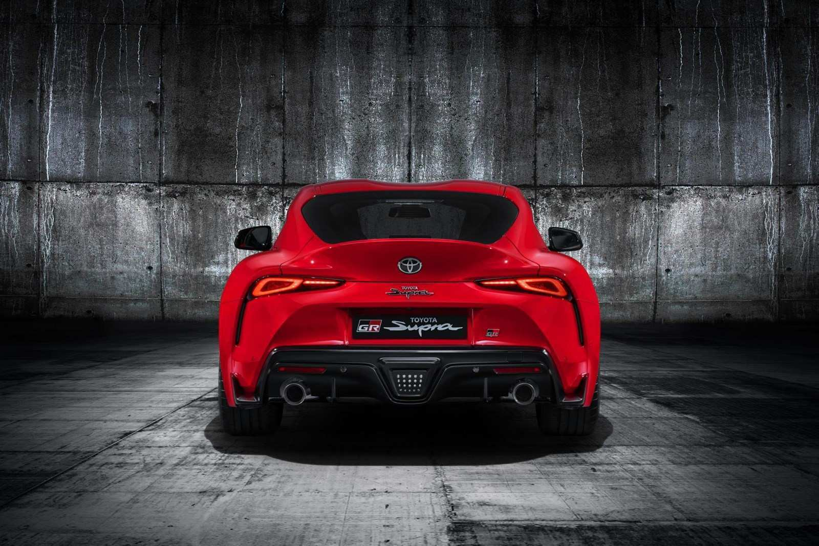 76 The Best Toyota Supra 2019 Images