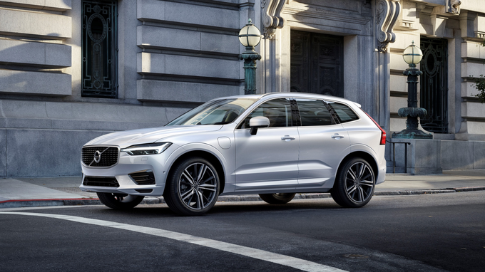 76 The Best Volvo Xc60 2020 Update Performance And New Engine