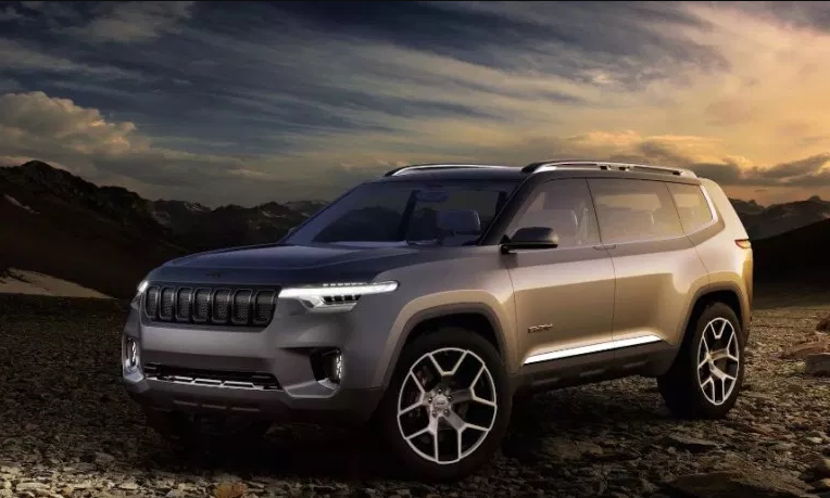 76 The Jeep Grand Cherokee Srt 2020 New Model And Performance